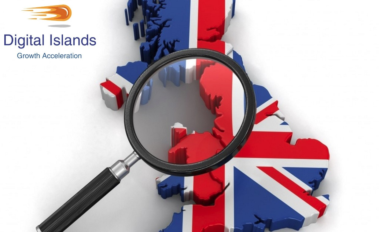We help companies to plan, research and execute on their UK market entry