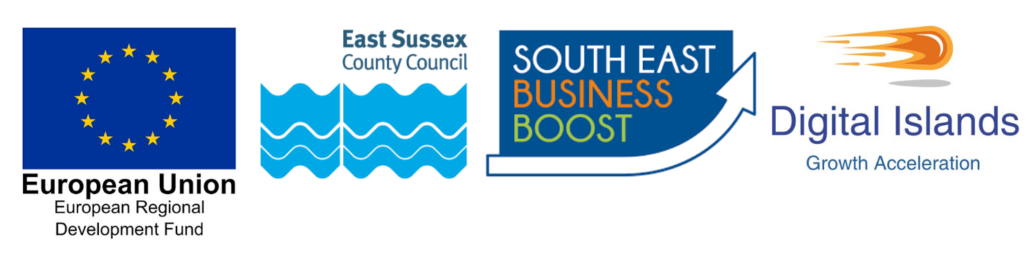 Funding for The South East Business Boost Programme