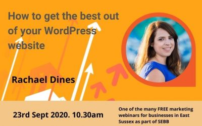 How to get the best out of your WordPress website